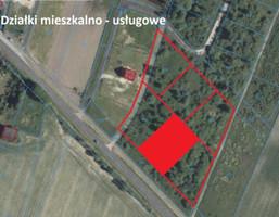 Działka na sprzedaż, Dygowo Kołobrzeska, 1105 m²