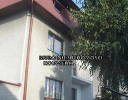 Dom na sprzedaż, Nowy Sącz Milenium, 209 m²