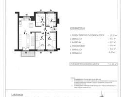 Mieszkanie na sprzedaż, Ciechanów, 62 m²