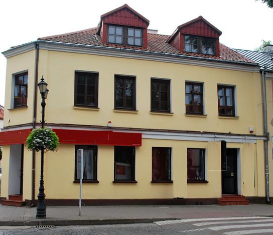 Dom na sprzedaż, Pułtusk, 400 m² | Morizon.pl | 8530