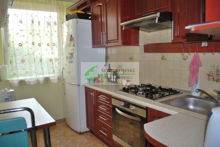 Mieszkanie na sprzedaż, Ciechanów, 67 m² | Morizon.pl | 2076