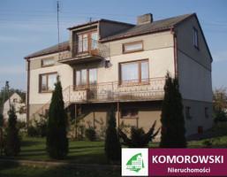 Dom na sprzedaż, Ciechanowski (pow.), 110 m²