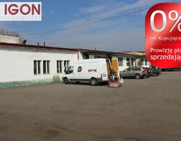 Magazyn na sprzedaż, Sosnowiec Radocha, 1754 m²