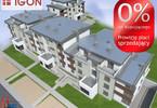 Mieszkanie na sprzedaż, Piekary Śląskie z ogrodem, 61 m²