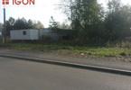 Działka na sprzedaż, Zabrze Zaborze, 1007 m²