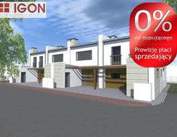 Dom na sprzedaż, Piekary Śląskie Nowe Domy na Lipce, 93 m²