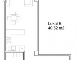 Kawalerka na sprzedaż, Sosnowiec Klimontów, 41 m²