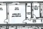 Mieszkanie na sprzedaż, Sosnowiec Pogoń, 65 m²