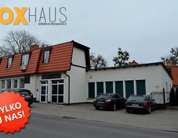 Biuro na sprzedaż, Świecie, 186 m²