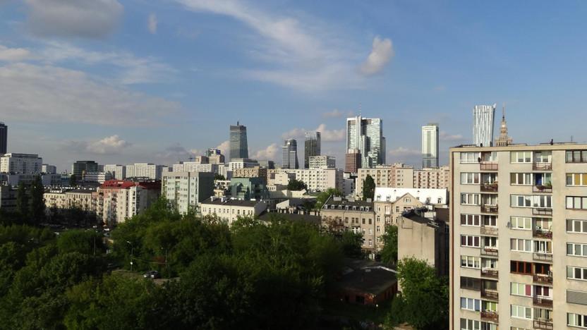 Mieszkanie na sprzedaż, Warszawa Ochota, 36 m² | Morizon.pl | 5226