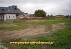 Działka na sprzedaż, Dąbrowa, 960 m²
