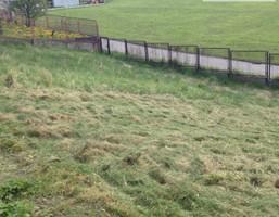 Działka na sprzedaż, Wodzisław Śląski, 630 m²