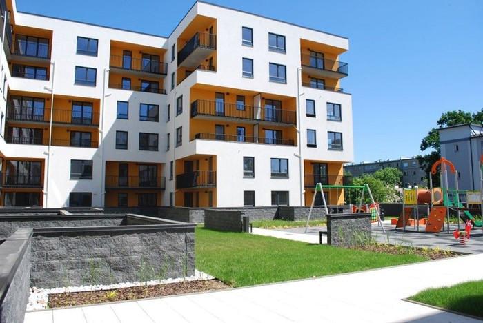 Mieszkanie do wynajęcia, Wrocław Biskupin, 47 m² | Morizon.pl | 5073