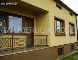 Dom na sprzedaż, Sosnowiec Maczki, 160 m²