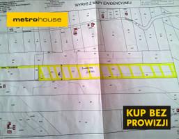 Działka na sprzedaż, Bydgoszcz Fordon, 28182 m²