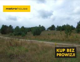 Działka na sprzedaż, Glincz, 1249 m²