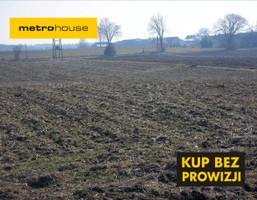 Działka na sprzedaż, Osówek, 5700 m²