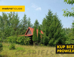 Działka na sprzedaż, Czapielsk, 2000 m²