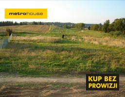 Działka na sprzedaż, Nowa Wieś Przywidzka, 962 m²