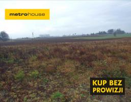 Działka na sprzedaż, Miszewko, 1081 m²