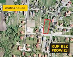 Działka na sprzedaż, Niemcz, 1189 m²