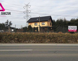Działka na sprzedaż, Sumina Rybnicka, 2275 m²