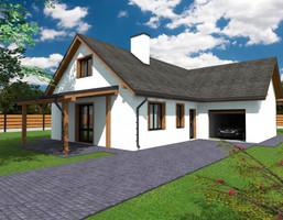 Dom na sprzedaż, Pogorzyce, 145 m²