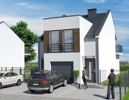 Dom na sprzedaż, Dąbcze Cyprysowa, 70 m²