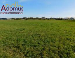 Działka na sprzedaż, Tarnów, 9300 m²