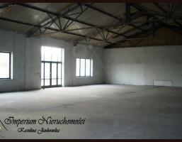 Obiekt na sprzedaż, Ryczywół, 900 m²