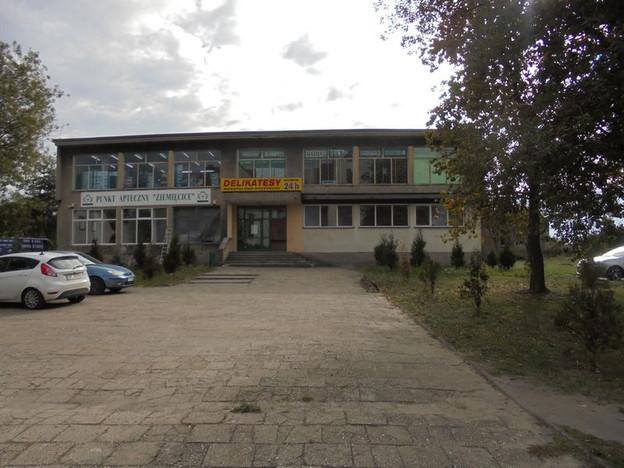 Lokal handlowy do wynajęcia, Ziemięcice, 130 m² | Morizon.pl | 5722