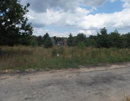 Działka na sprzedaż, Dąbrowa Górnicza Błędów, 1005 m²