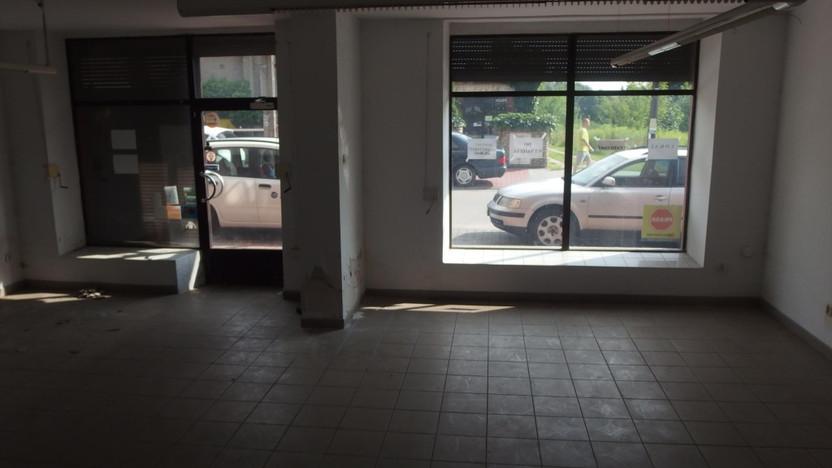 Lokal użytkowy do wynajęcia, Dąbrowa Górnicza Strzemieszyce Wielkie, 80 m² | Morizon.pl | 6969