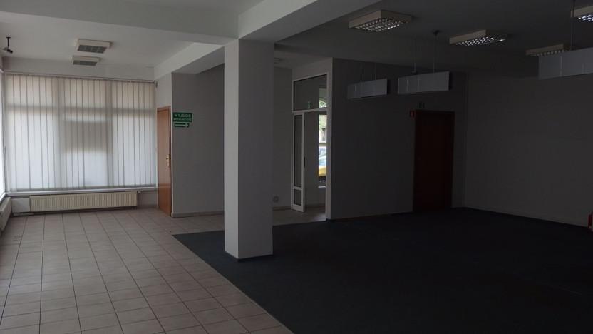 Lokal usługowy do wynajęcia, Dąbrowa Górnicza Centrum, 130 m² | Morizon.pl | 8106