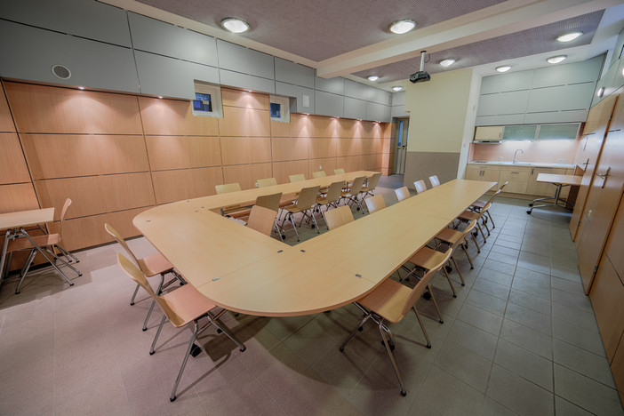 Biurowiec do wynajęcia, Katowice Śródmieście, 303 m² | Morizon.pl | 0992