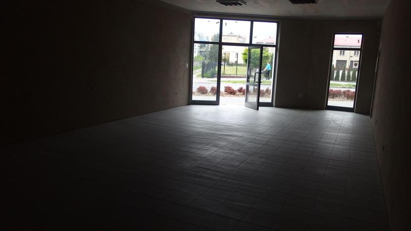 Lokal użytkowy do wynajęcia, Będzin, 89 m² | Morizon.pl | 0088