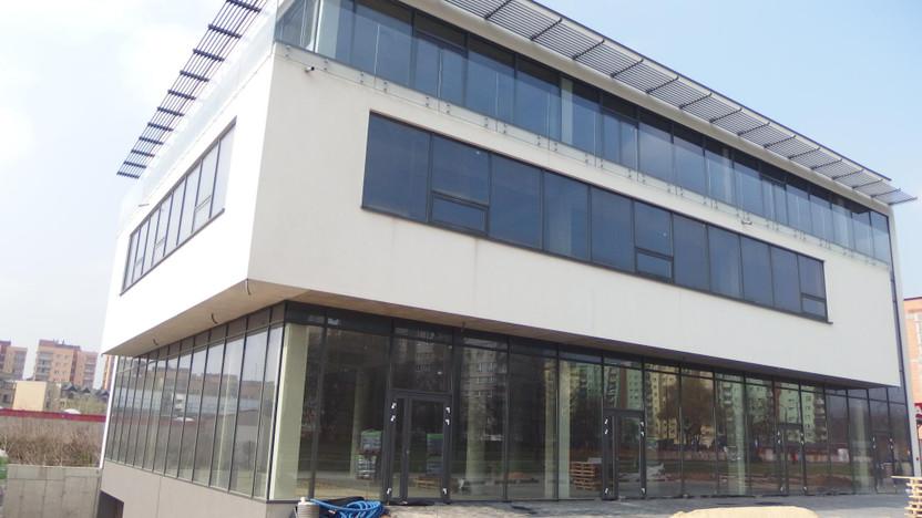 Lokal handlowy do wynajęcia, Dąbrowa Górnicza Gołonóg, 450 m² | Morizon.pl | 2060