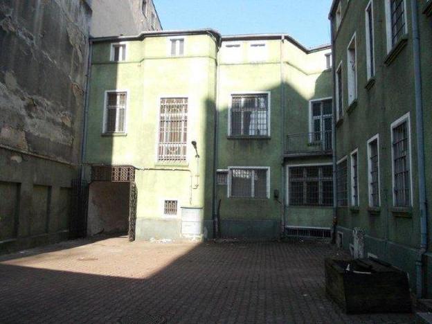 Kamienica, blok na sprzedaż, Sosnowiec Śródmieście, 1275 m² | Morizon.pl | 0310