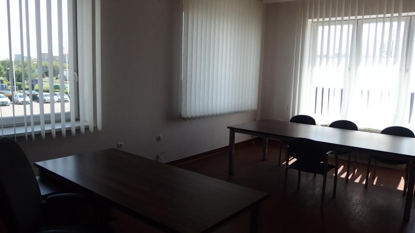 Biurowiec do wynajęcia, Dąbrowa Górnicza Centrum, 91 m² | Morizon.pl | 3180
