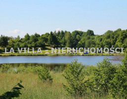 Działka na sprzedaż, Jeziorki, 59100 m²