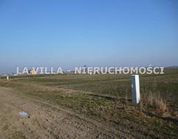 Działka na sprzedaż, Mórkowo, 1025 m²
