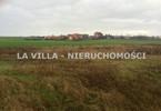 Działka na sprzedaż, Nowa Wieś, 897 m²
