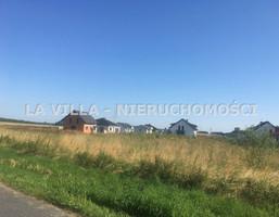 Działka na sprzedaż, Mórkowo, 1371 m²