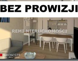 Kawalerka na sprzedaż, Wrocław Przedmieście Świdnickie, 25 m²
