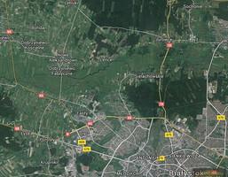 Działka na sprzedaż, Białystok, 1779 m²