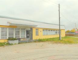 Magazyn, hala na sprzedaż, Poznań Gospodarska, 400 m²