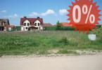 Działka na sprzedaż, Pecna Bieczyńska, 1036 m²