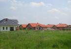 Działka na sprzedaż, Kiekrz Kierska, 1192 m²