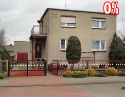 Dom na sprzedaż, Poniec Adama Mickiewicza, 93 m²