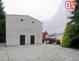 Fabryka, zakład na sprzedaż, Gołańcz hale + my, 1715 m²